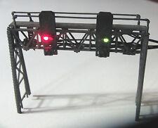 Segnale ponte + APP + Arduino per segnali 3 hp0/hp1/hp2 Traccia N a241