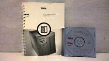 DEC Digital AlphaServer 1000 Owner's Guide/Manual & Fast Track Info CD July 1995