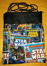 Sugar Glider Bonding Pouch!                                (STAR WARS COMICS)