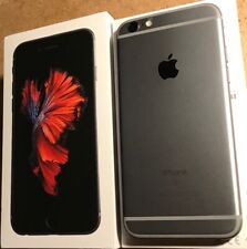 Apple iPhone 6S - 32B - Space Grey (Unlocked) boxed