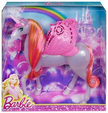 Barbie CFF40 - Fairytale Pegasus Unicorn ** PURCHASE TODAY **