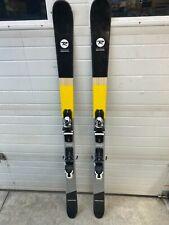New listing 2018 Rossignol Sprayer Skis LOOK EXPRESS Bindings