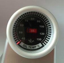 ZUSATZINSTRUMENTE ÖLTEMPERATURANZEIGE ÖL TEMP LED9903 Digital LED Anzeige