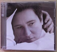 k.d. lang - Watershed [with Bonus CD] (CD, Feb-2008, 2 Discs, Nonesuch)