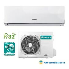 Condizionatore Inverter Hisense Mini Apple Pie + New Comfort R32 9000 Btu