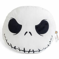 Disney Jack Skellington Pillow The Nightmare Before Christmas Plush Cushion -12""
