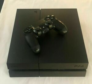 Sony PlayStation 4  500gb CONSOLE PS4