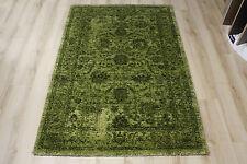 Astra Samoa Alfombra 6870/161/030 Verde 120x180cm NUEVO