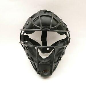 MacGregor Umpire or Catcher's Mask G 255 Adjustable Straps