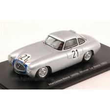 MERCEDES 300SL N.21 WINNER Le Mans 1952 H.LANG-F.RIESS 1:43 Spark Model Auto Com