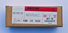 Philips HPI - TD 1000W / F Fc2 Metalldampflampe / Mercury Metal Halide Lamp