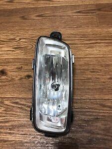 2014-2015 Kia Sorento, Right Passenger Fog Light, Used Oem