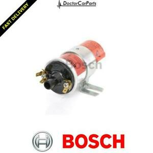 Ignition Coil FOR LAND ROVER 88/109 70->82 2.3 2.6 10H 11H Petrol LR Bosch