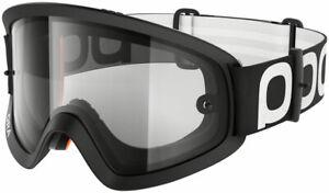 POC Ora DH Goggles: Black One Size