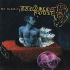 CROWDED HOUSE (RECURRING DREAM - VERY BEST OF CD SEALED + FREE POST)