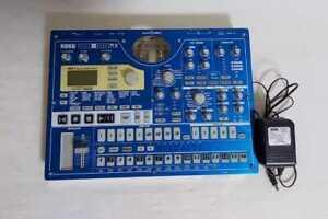 KORG EMX-1SD Electribe Drum Machine Synthesizer Groovebox Used Music Workstation