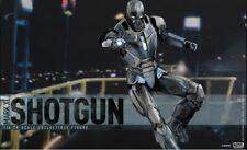 Iron Man Mark XL – Shotgun Sixth Scale Figure by Hot Toys Ironman