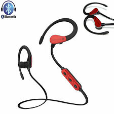 Sports Stereo Bluetooth Headset For Samsung Galaxy S6 Edge Plus S7 LG HTC Nokia