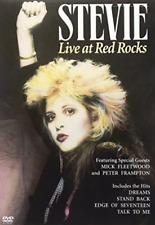 Live at Red Rocks 0085365478527 With Peter Frampton DVD Region 1