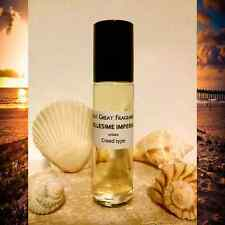 MILLESIME IMPERIAL by CREED Type 1/3oz Roll On UNISEX PERFUME BODY OIL : STRONG