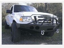 Ford Ranger 1998-2011 Winch Bumper Pre Runner Brush Guard