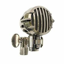 Alctron Al1002 Dynamic Instrument Microphone - Silver
