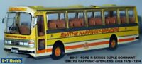 Ford R Dominant - Smiths Happiway 1/76 British Bus