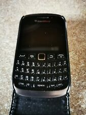 BlackBerry Curve  Unlocked Smartphone - Black