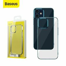Baseus Phone Case Lens Protector Cover PC Shell for iPhone 12 Pro Max 2020