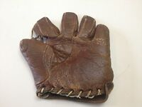 Vintage Simmons Baseball Glove