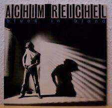 (o) Achim Reichel - Blues in Blond.