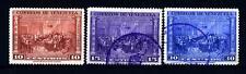 VENEZUELA - 1950 - 200° Compleanno di Francisco de Miranda