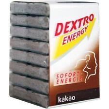 DEXTRO ENERGY Kakao Täfelchen 46 g