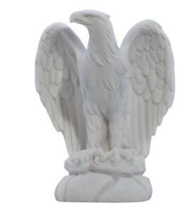 Roman Empire Eagle Aquila Ancient Rome Legion Symbol Statue Sculpture