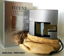 GUESS SUEDE EDT 75ml.