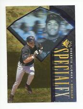 ROBERTO ALOMAR 1996 Upper Deck SP Special FX card #24 Baltimore Orioles NR MT