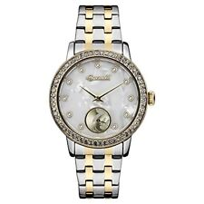 Ingersoll Disney Womens Union Quartz Watch with Mother of Pearl Dial and Two-To