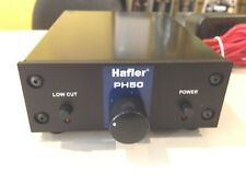 Hafler - Dynaco PH50 Moving Magnet Phono Preamplifier (120V ONLY) NEW