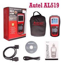 Neuf Autel AutoLink AL519 OBD2 Scanner Diagnostic Code Reader Car Fault Tool