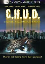 Chud 0014381734829 DVD Region 1 P H