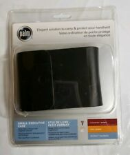 Palm Small Executive PDA Handheld Case Italian Design w/Magnetic Close NEW   218