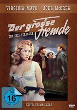 DER GROSSE FREMDE (THE TALL ST - MCCREA,JOEL   DVD NEU