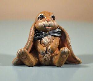 Scioto Bunny/Rabbit
