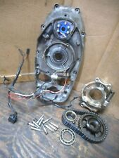 1975 BMW R60/6 R60 FRONT INNER TIMING COVER CHAIN GEAR MISC