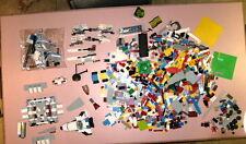 Lego Mixed Lot - Ninjago Space Star Wars Creator