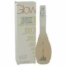JLo Glow Perfume by Jennifer Lopez Eau de Toilette Spray for Women 1.7 fl oz New