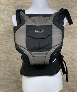**********Evenflo Snugli Original Baby Carrier Backpack 7-26 Lbs***********