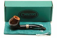 Chacom Champs Elysees 425 Smooth Tobacco Pipe