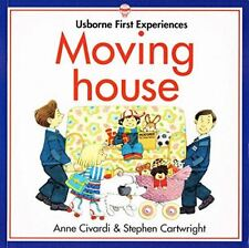 Moving House :, Anne Civardi, Very Good, Paperback