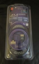 NEW - CAMBRIDGE AUDIO HDMI 414 SERIES 2m HDMI LEAD HIGH SPEED WITH ETHERNET